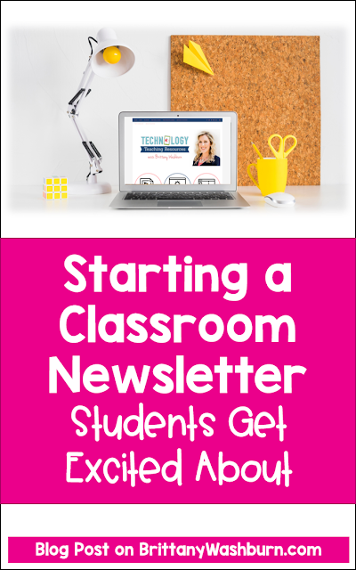 Classroom newsletters don't have to be dry and boring. Classroom newsletters can be super fun and enjoyable. The Newsletter is the most classic way to engage and keep engaging your audience. The same goes for the Classroom Newsletter. It is a great way to give updates, remind of upcoming events, and have fun with kids and parents.