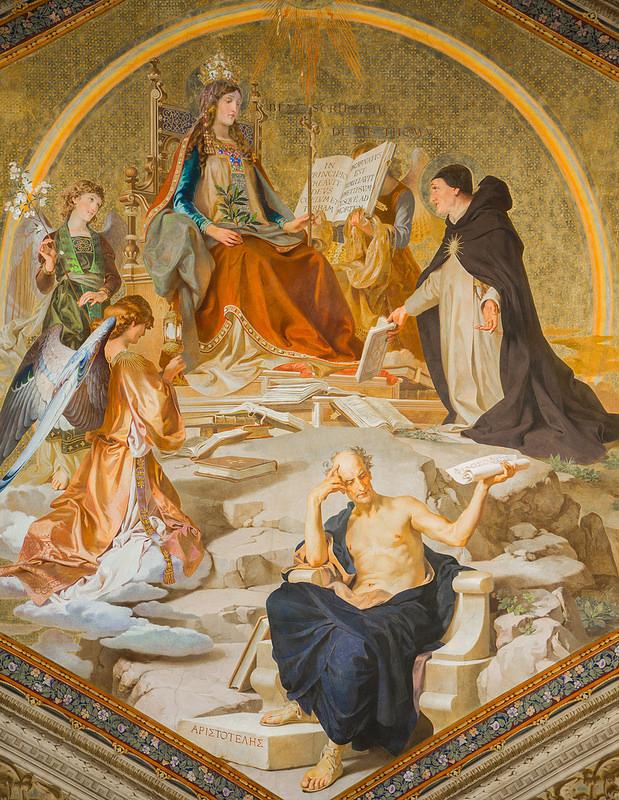 La conoscenza di Dio nella Summa contra Gentiles