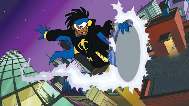 BOMBA: Michael B. Jordan vai produzir filme do Super Choque