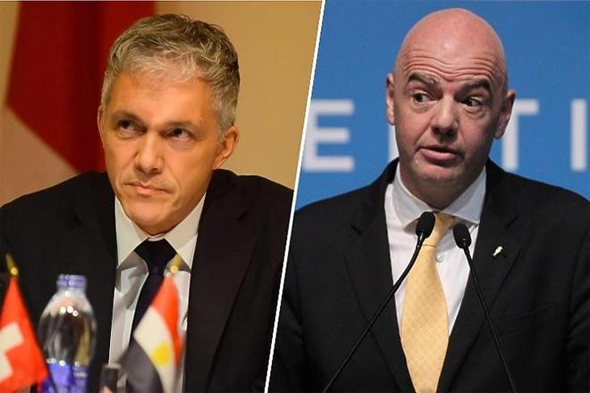 Nóng: Chủ tịch FIFA bị điều tra tham nhũng, Việt Nam có bị cắt 1,5 triệu USD? 2