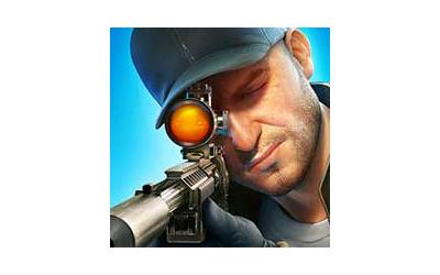 Sniper 3D Assassin Gun Shooter  + Mod
