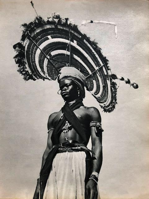 MusicRepublic MAURITANIA – GUINEA – BENIN – IVORY COAST Afrique Vol. 4 – Collection du Musée de l'Homme – Vogue EXTP 1032