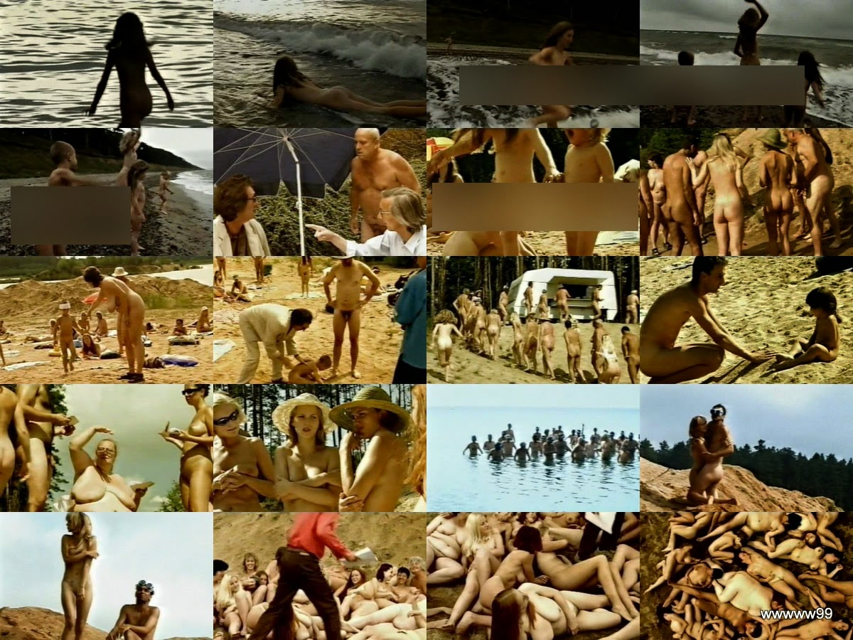 Vyhnání z ráje / Expulsion from Paradise. 2001.