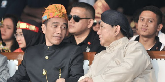 Gerindra beberkan prestasi Prabowo untuk rakyat