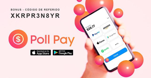 Poll Pay: Encuestas Remuneradas con una Aplicación Móvil