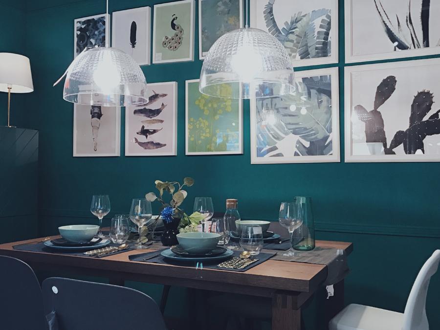 shopping da ikea e maisons du monde shabby chic interiors. Black Bedroom Furniture Sets. Home Design Ideas