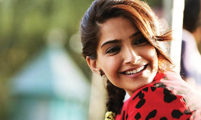 Sonam Kapoor powerful women actress