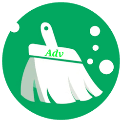 Adv Cleaner v1.1 Paid APK is Here !
