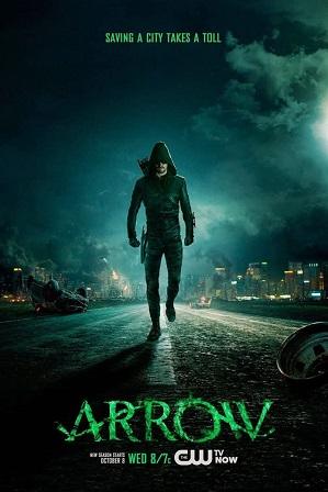 Arrow Season 1-2-3 Download 480p 720p HEVC Direct Links