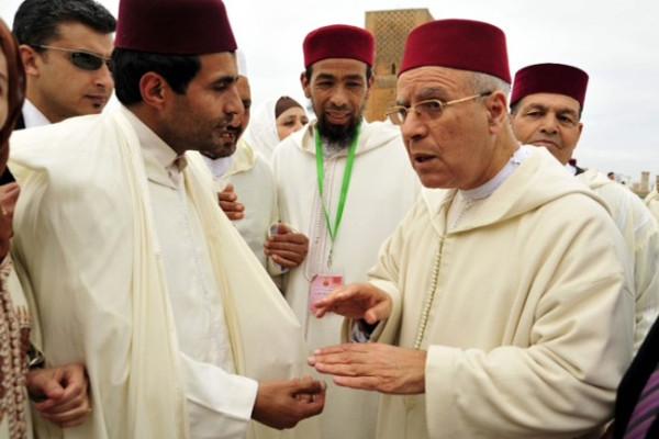 بمناسبة عيد الأضحى المبارك ، إعانة مالية قدرها 500 درهم لهذه الفئة