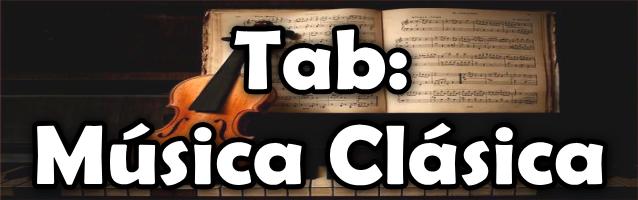 Música Clásica para Guitarra