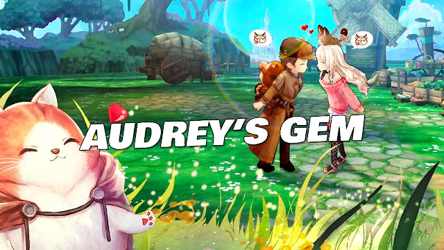 Tales of Wind Gameplay on PC! Audrey's Necklace Quest!
