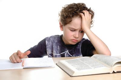 Factores problemas aprendizaje