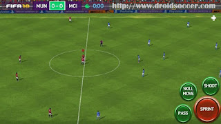 Download FIFA 14 Mod 18 by Bullkahf