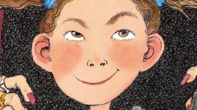 Capa do livro Earwig and the Witch/Reprodução