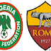Nigeria Football Federation Signs Partnership Agreement With AS Roma