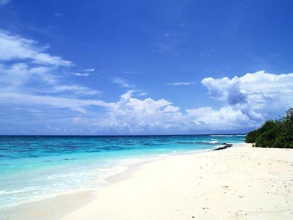 5 Rekomendasi Wisata Pantai di Gunung Kidul Yogyakarta