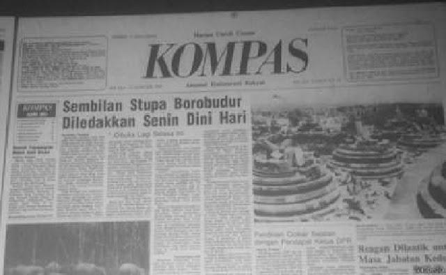 fakta keturunan arab di indonesia