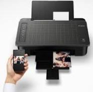 Canon PIXMA TS304 Treiber Download