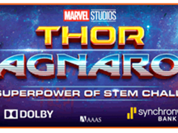 Marvel Studios' THOR: RAGNAROK Superpower of STEM Challenge!