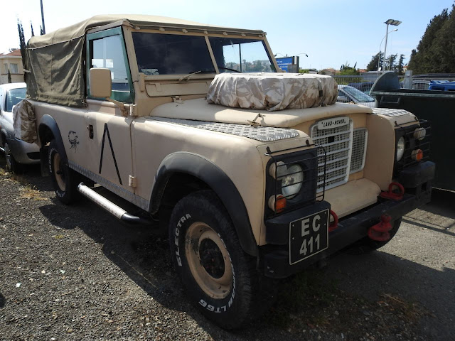 landrover defender 1969 land rover series iia located cyprus1969 land rover series iia in good working condition engine and chassis number can be sent by message if required the car is located in cyprus