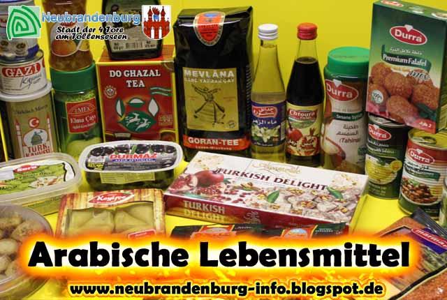 Arabische Lebensmittel Großhandel Berlin
