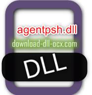 agentpsh.dll download for windows 7, 10, 8.1, xp, vista, 32bit
