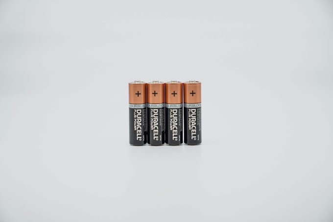 Tips for Managing Your Computer Battery