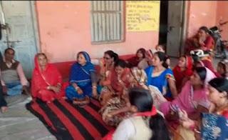 नियोजित शिक्षकों का बिहार से नियोजन प्रथा खत्म करने के लिए आंदोलन तेज