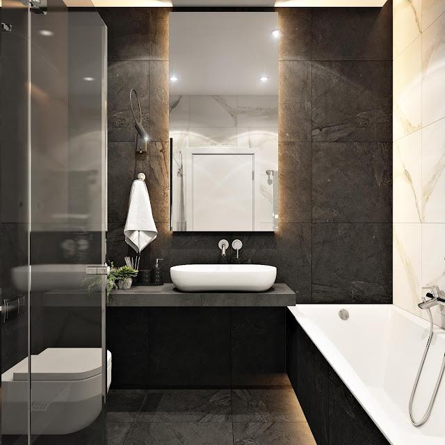 Bathroom New Design