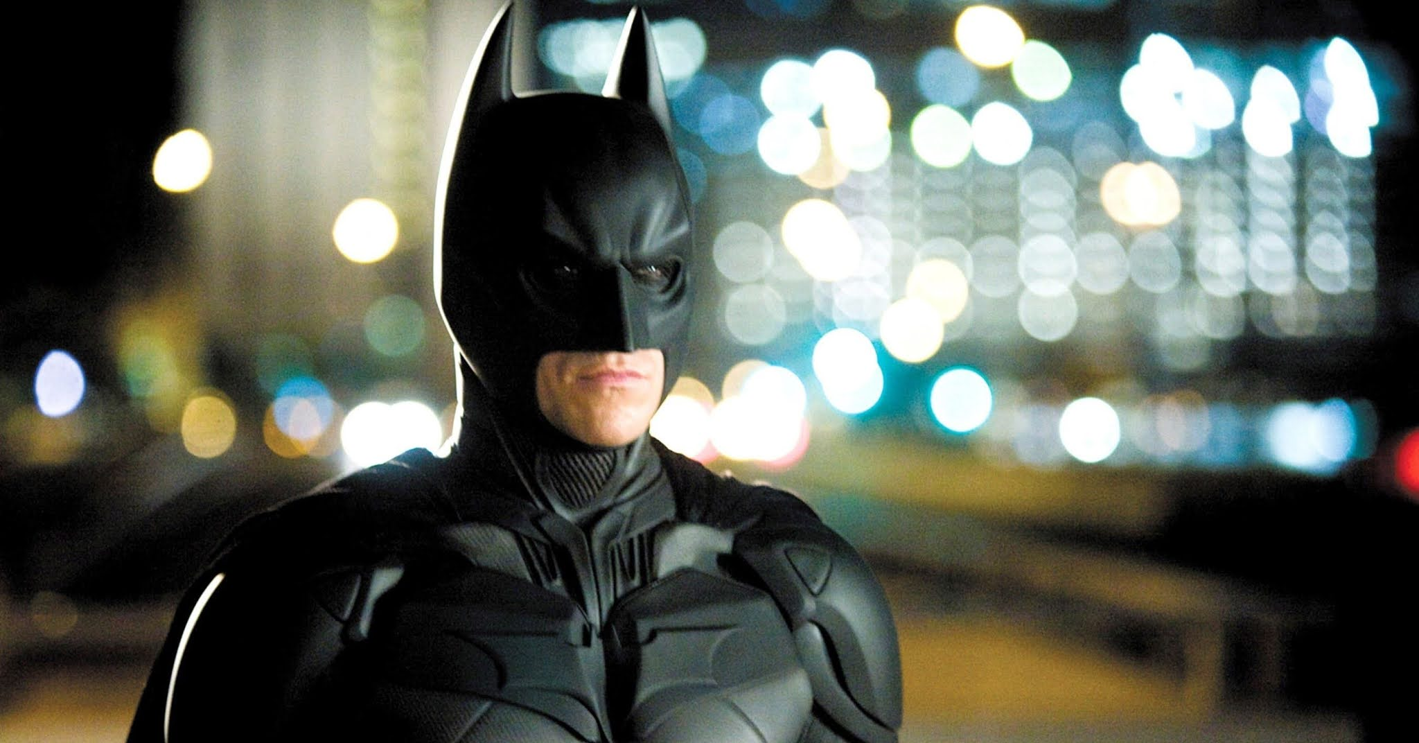 The Batman trailer oficial maquiagem