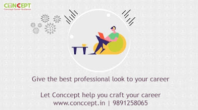 Conccept - Your Career Planning Services