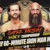 Novo NXT Champion será corado através de um grande combate
