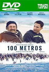 100 metros (2016) DVDRip