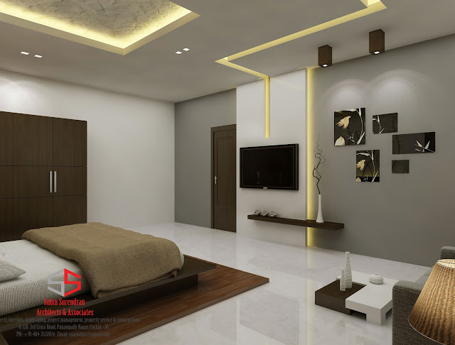 Indian bedroom designs 5 small interior ideas - Interior design for bedroom in india ...