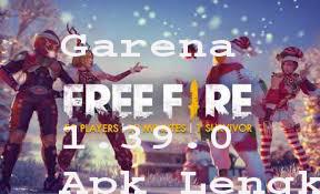 Garena Free Fire 1.39.0 Apk Lengkap + Mod Auto Aim, Fire, .. + Data untuk android 1