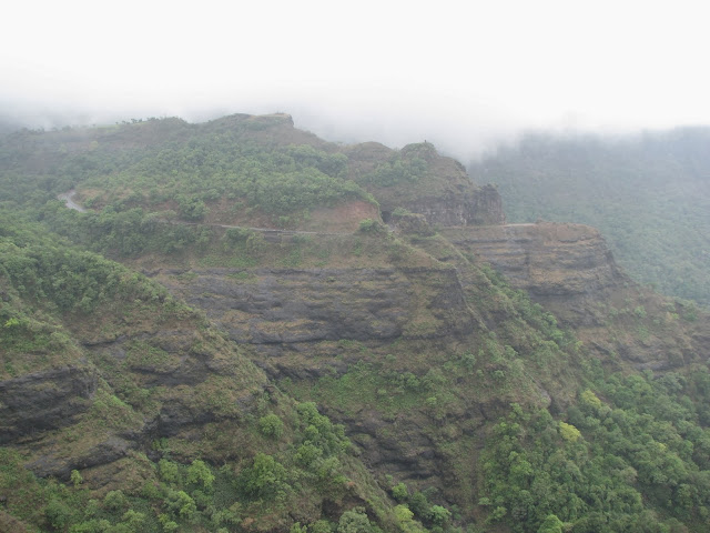 Malshej Ghat Hill Station