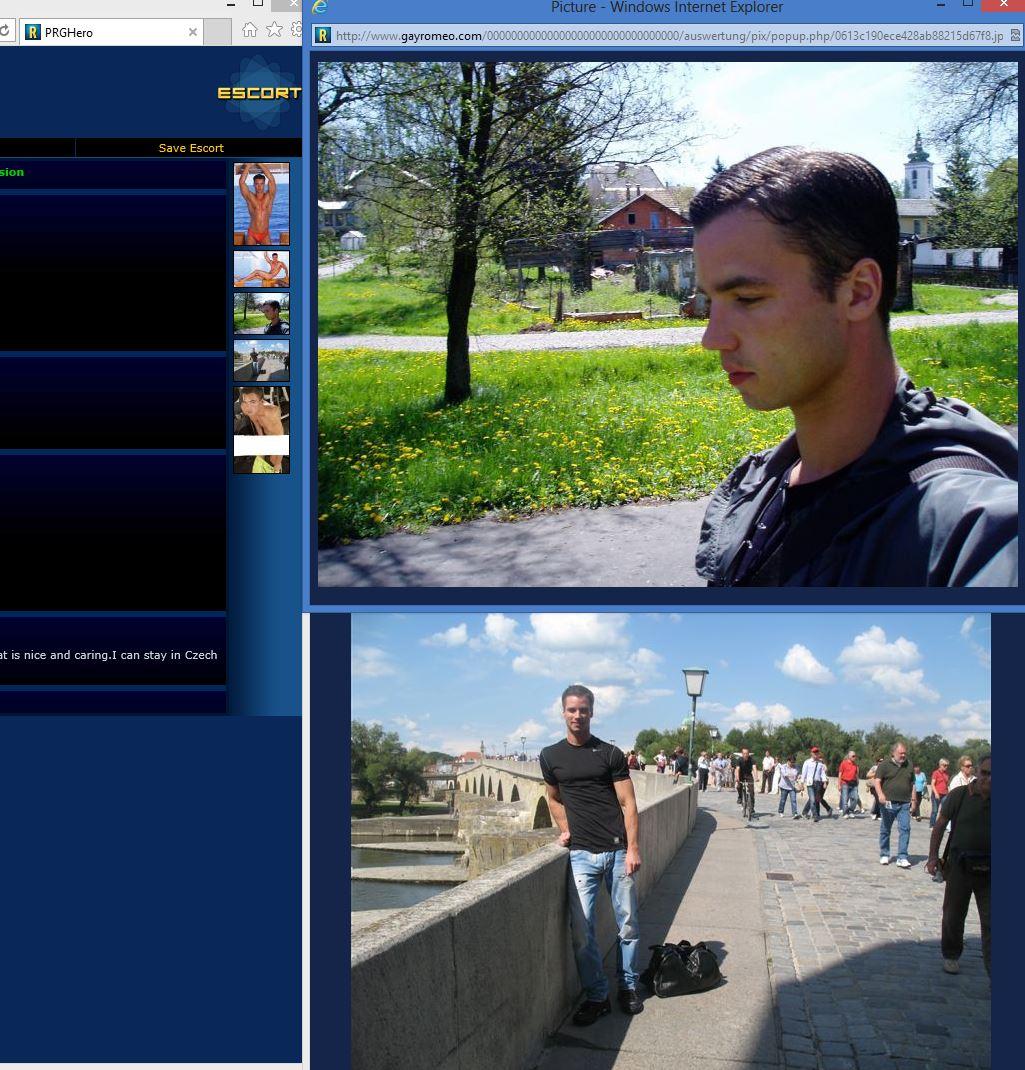 gay romeo escort videos poeno gratis