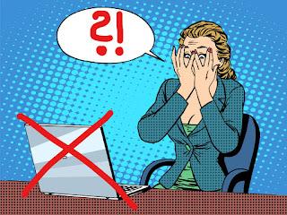 Datenpannen nach EU-DSGVO - Was tun, wenn das Laptop weg ist?