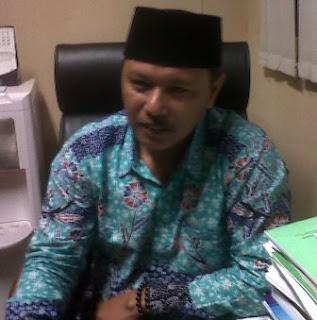 anggota Pansus tambang DPRD Jatim, Miftahul Ulum