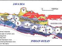 Geologi Regional Zona Kendeng (Kendeng Zone)