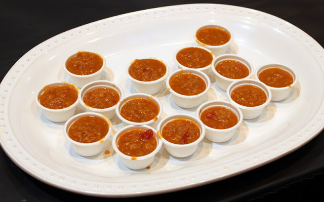Best soups in Santa Fe, NM