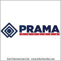 Loker Prama Toserba Bandung