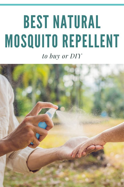 The best natural mosquito repellent. Use natural essential oils like citronella and peppermint for pest control and insects this summer. These are for skin, for dogs, for yard, for home, the patio or outdoors. Some are safe for kids, too. Find out where to buy them or get the DIY recipe ideas. Get tips for using natural bug repellent for camping or the backyards.  Includes sprays, candles, and more tips and ideas to repel bugs. #essentialoils #bugs #mosquitoes