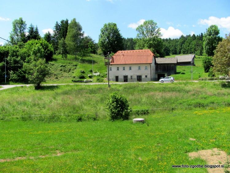 Slovenija, Dolenjska, Velikolaška