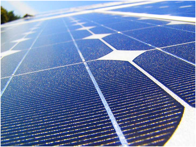 """How """"Going Solar"""" Helps"""