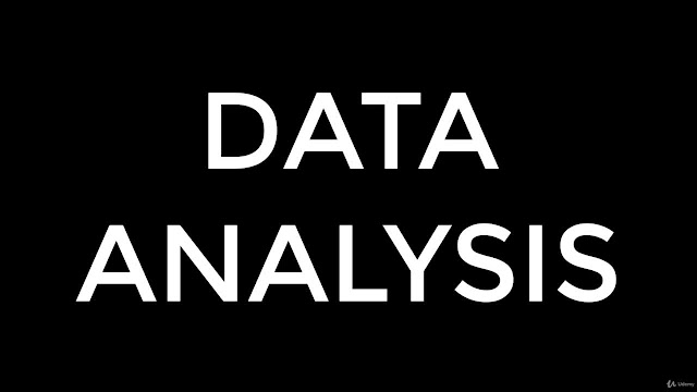 Data Analysis & Statistics: practical course for beginners