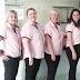 Santa Casa adota uniforme para funcionários administrativos