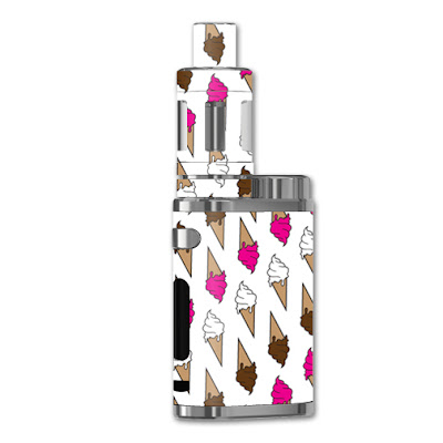 Ice Dream Vape Skin For iStick Pico