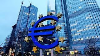 البنك المركزي الأوروبي والتفكير في إطلاق عملة رقمية خاصة